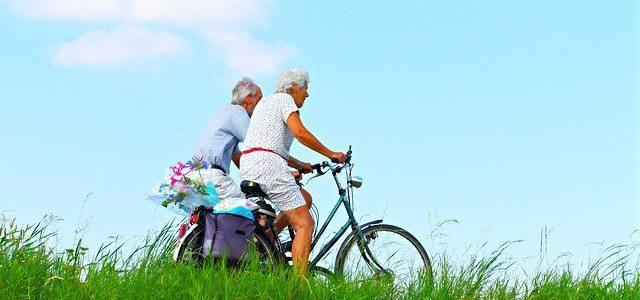 Fit und Gesund im Seniorenalter